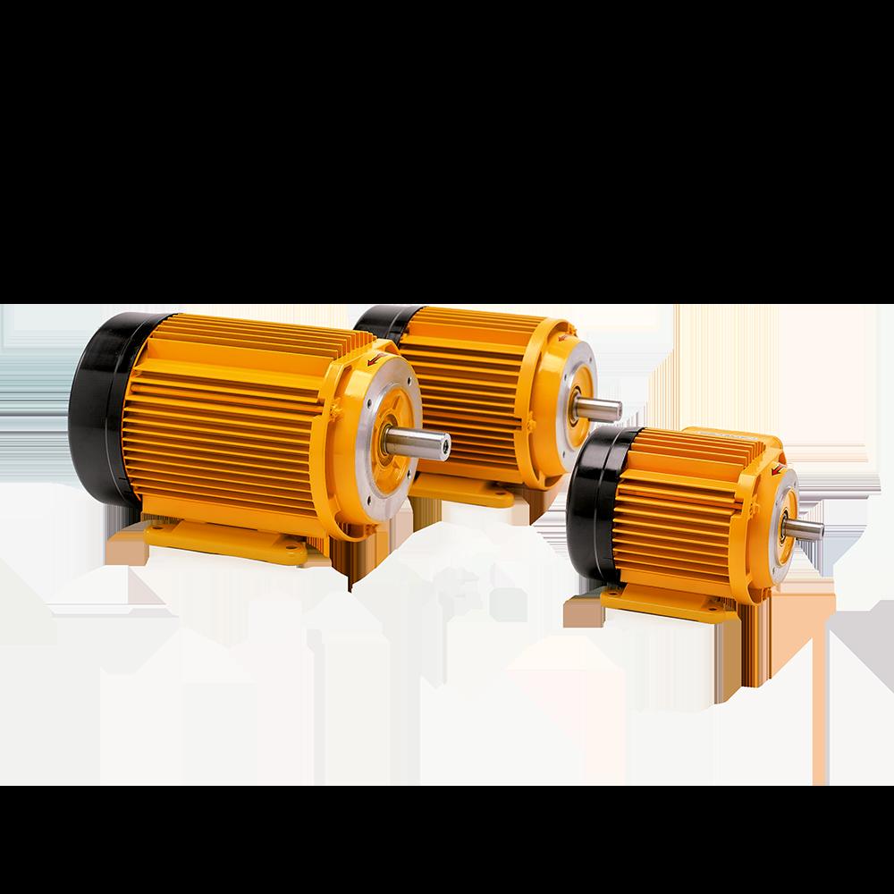Motoren & Zubehör