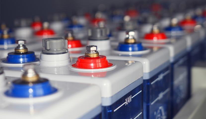 Teaser Batterien & Energiespeicher