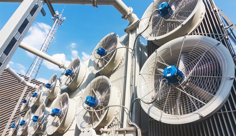 Teaser Klima- & Kühltechnik